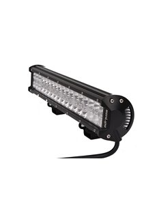 LED Light Bar 126w LED Work Light Spot Flood Combo Led Bar Off Road Lights