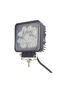 Tuff LED Light 27W Work Lamp Light For ATV SUV Etc