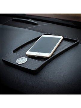 Antiskid Multi-Functional Succinct User-Friendly Car Phone Holder