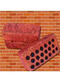 Stress Toy Use it Heat Someone Foam Brick