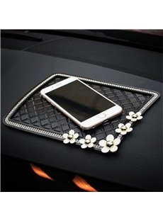 Incomparable High Temperature Resistance Multi-Functional Practical Car Phone Holder