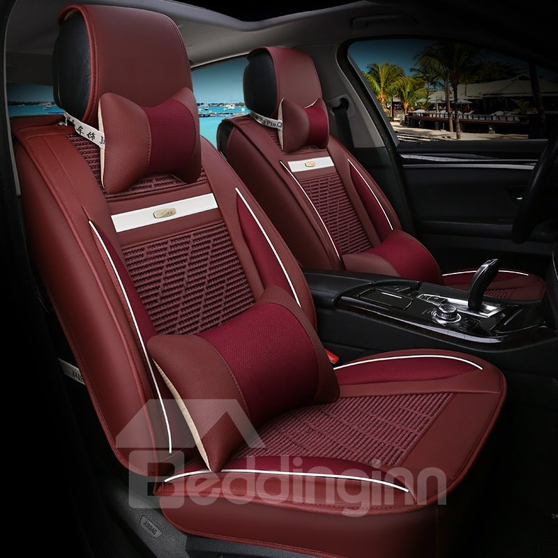 Best Car Seat Covers >> Classic Stylish Business Style Design Custom Fit Car Seat Covers - beddinginn.com
