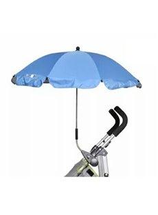 Mount Holder Handlebar Adjustable Stroller Wheelchair Baby Chair Umbrella