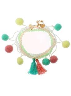 Handmade Bohemian Charm Tassel Simple Fashion Bracelets