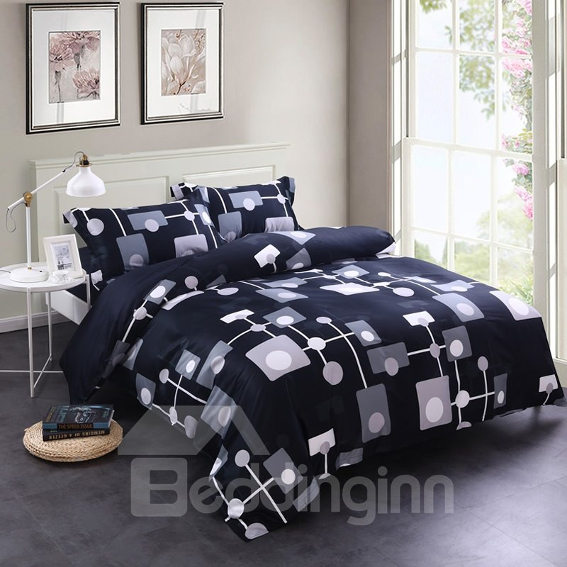 https://www.beddinginn.com/product/Geometric-Point-Line-Surface-Pattern-Creative-Design-Cotton-4-Piece-Bedding-Sets-Duvet-Cover-12982784.html