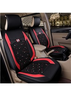 Cost-effective Impressive Sport Style Front Single-seat Universal Car Seat Covers