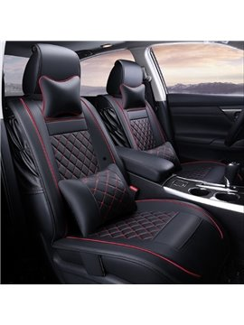 Super Popular High Cost-Effective Single-seat Universal Car Seat Cover