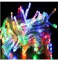 Colorful Shining Lamps Romantic Indoor and Outdoor Home Decorative LED Night Lights