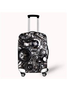 Gear Mechanical Waterproof Suitcase Protector for 19 20 21