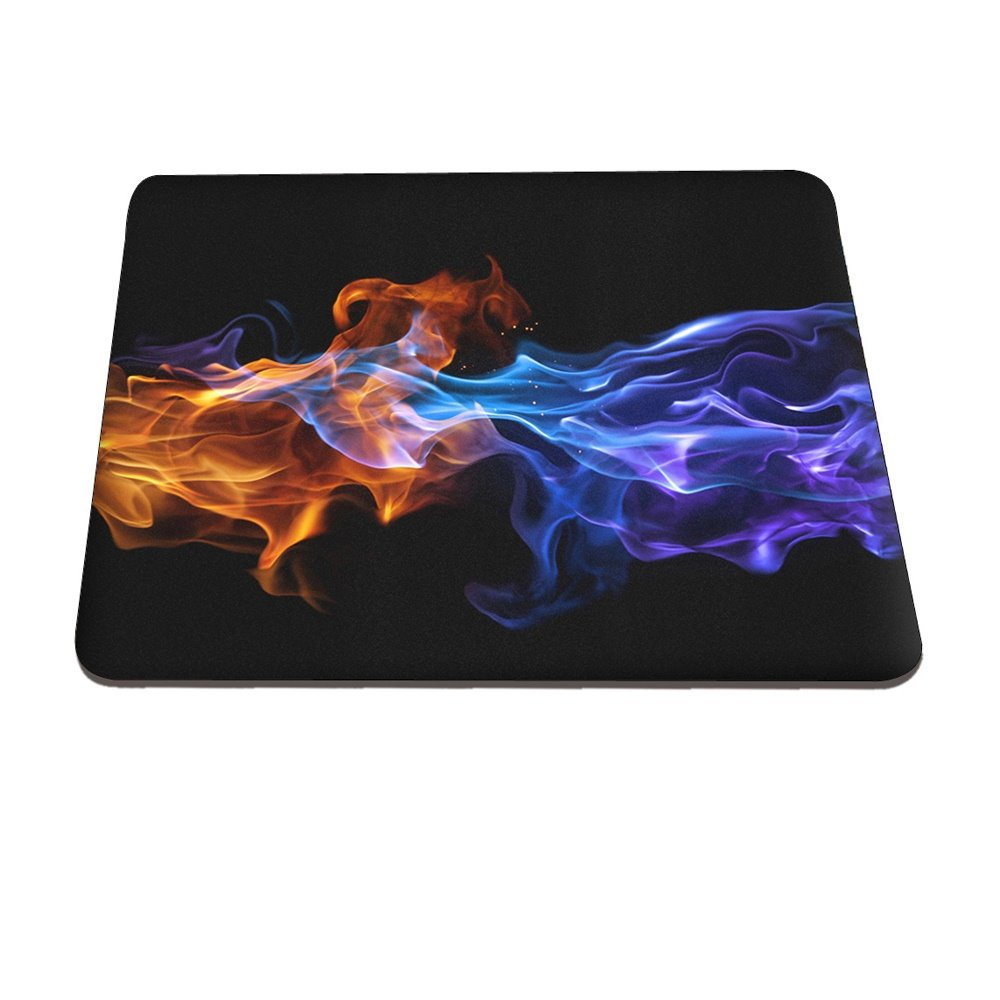 Magic Color Pattern Hard Plastic Cover for MacBook
