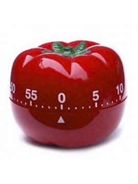 1-60Min 360 Degree Kitchen Cooking Tools Tomato Mechanical Countdown Timer