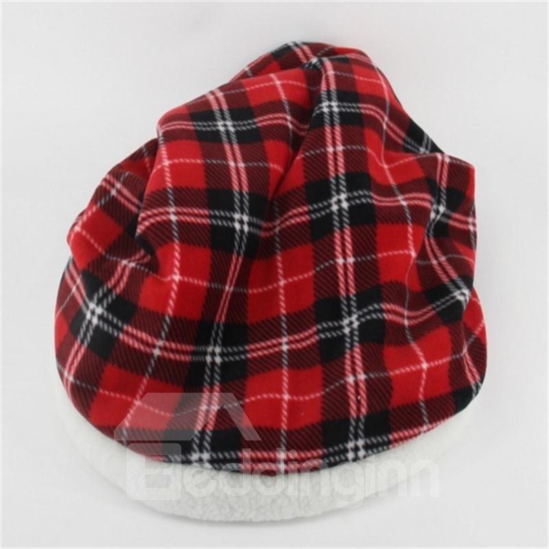 Christmas Cute Funny Soft Warm Sleeping Bag for Cat&Dog