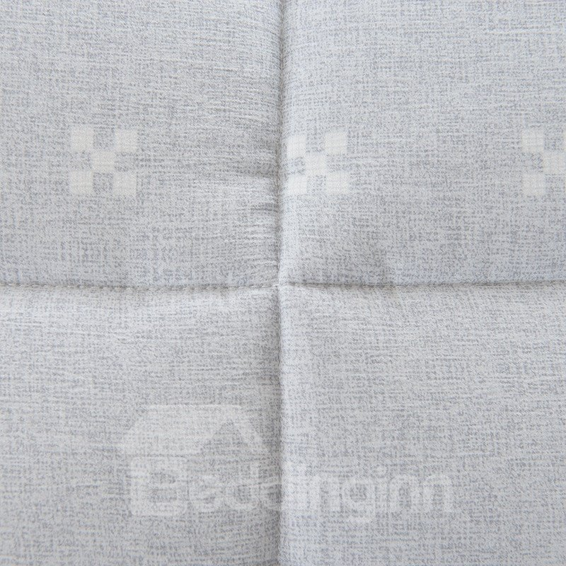 Small Flowers Printed Simple Style Winter Thick Quilts/Comforters