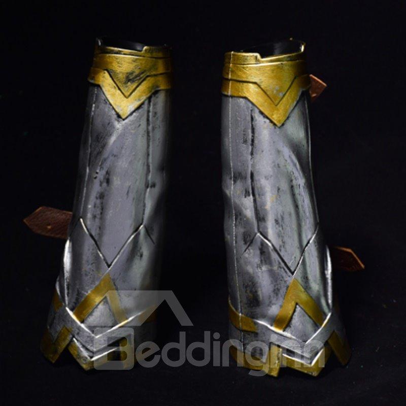 Halloween Costume Wonder Women Cosplay Arm Protect