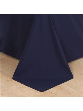 Onlwe 3D Shooting a Basketball in Empty Basketball Court Printed 5-Piece Comforter Sets