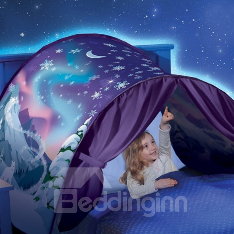 47 Great Gifts for Kids Pop Up Bed Tent Galaxy Starry Sky Dream & Great Gifts for Kids Pop Up Bed Tent Galaxy Starry Sky Dream ...