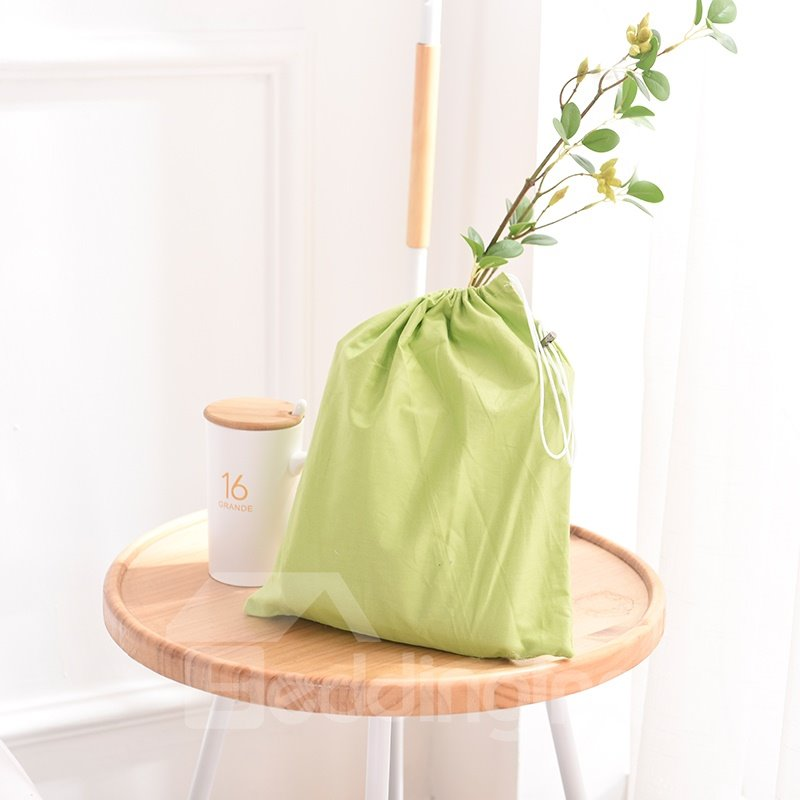 Soft Cotton and Lightweight Portable Travel Hotel or Camping Sleeping Sack/Sheets