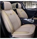 Classic Bright Line Pattern Attractive Design Universal Car Seat Covers