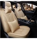 Passionate Sports Style Delightful Universal Leather Car Seat Cover