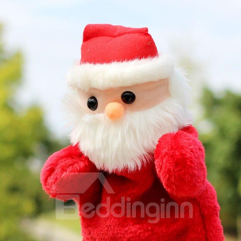 Hand Dolls Plush Toy Adult Child Christmas Gift