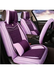 Cute Color Classic Design Cool Universal Car Seat Cover