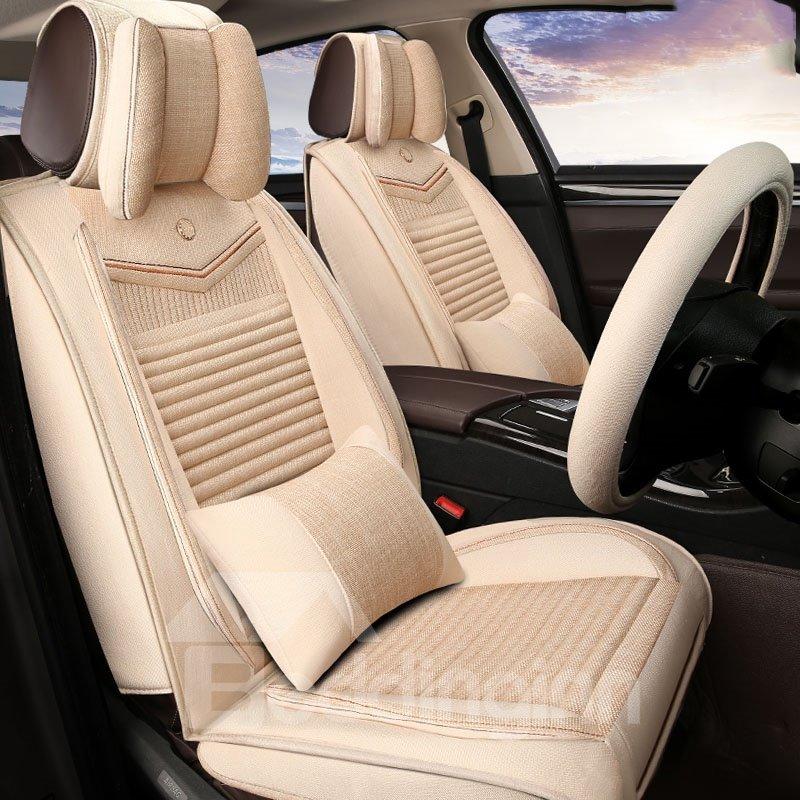 Cute Color Classic Design Cool Universal Car Seat Cover