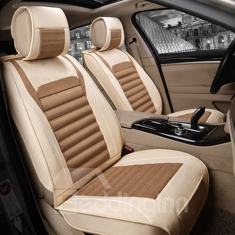 Cost-efficient Dazzling Youthful Durable Cool Universal Car Seat Cover