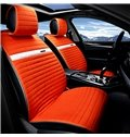 Pure Bright Color Favorable For Civic Accord Etc Universal Car Seat Cover