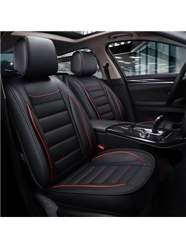 Cool Concise Design Animate Waist Design Universal Car Seat Cover