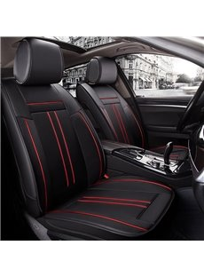 Classic Tasteful Wrinkle-free Distinctive Universal Car Seat Covers