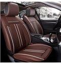 Classic Tasteful Wrinkle-free Distinctive Universal Car Seat Covers