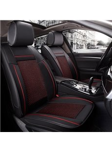 Deft Design Stylish Soft and Light Leather Universal Car Seat Covers