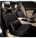 Classic Business Style Elegant and Graceful Universal Car Seat Covers