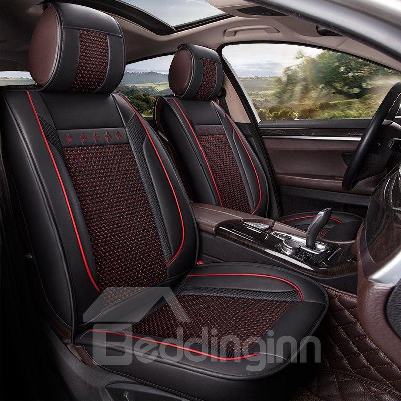 Cost-efficient Elegant Shape Professional Design Stable Universal Car Seat Covers