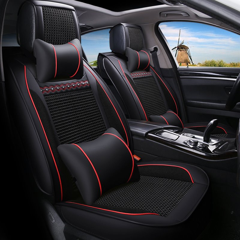 Elegant Shape Professional Design Stable Universal Car Seat Covers