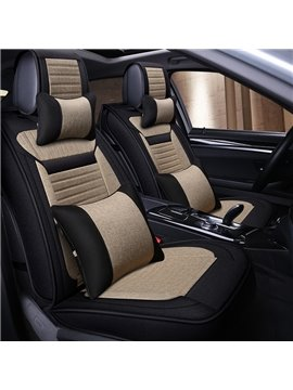 Unusual Showy Washable Exquisite Universal Car Seat Covers