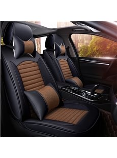 Attractive and Durable Bright Luster Universal Car Seat Covers