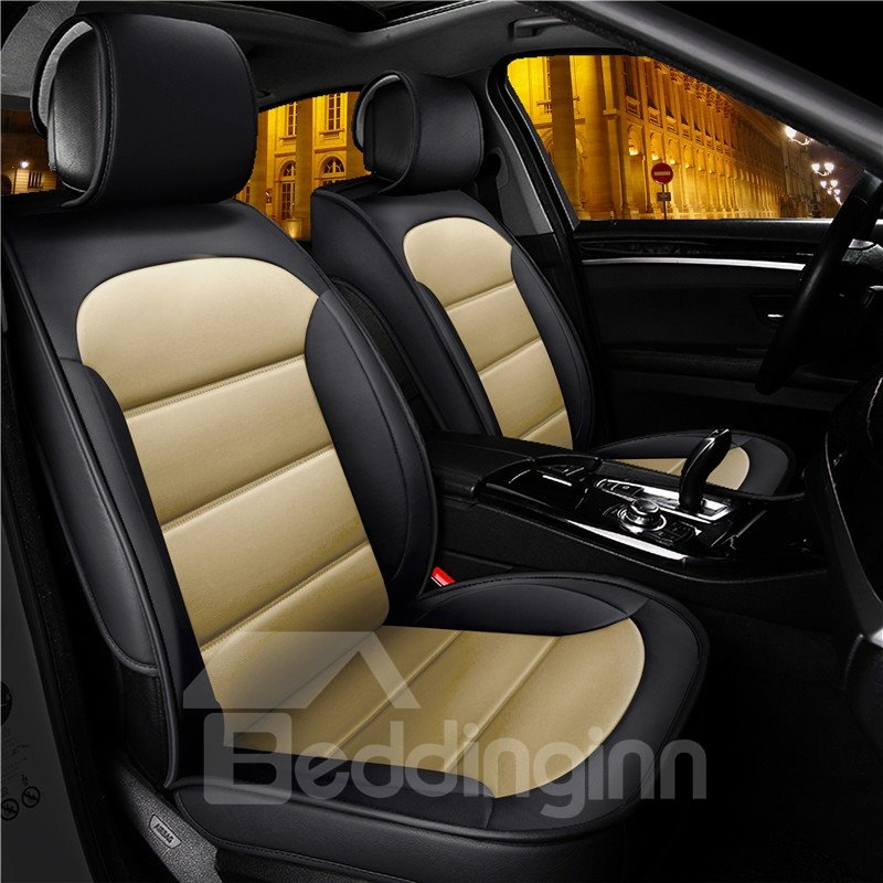 Cost-efficient Superior Shrink-proof User-friendly Distinctive Universal Car Seat Covers