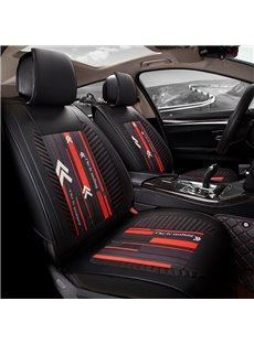 Modern Exotic Showy Beautiful Design Universal Car Seat Covers