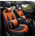 Distinctive Delicate Colors Durable Modeling Universal Car Seat Covers