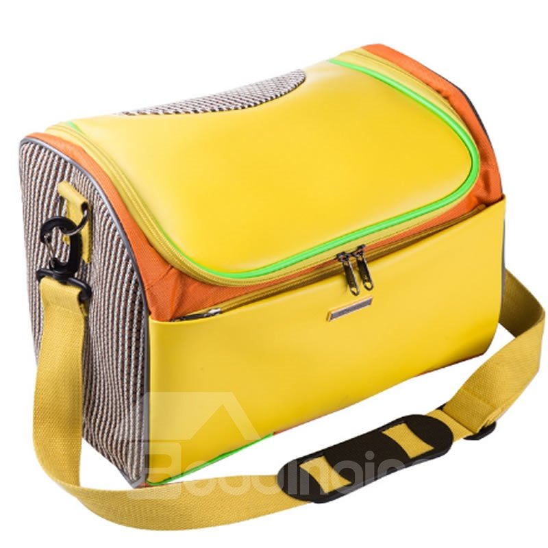 Travel Pet Bag Multiple Sizes and Colors Cat Dog Puppy Carrier