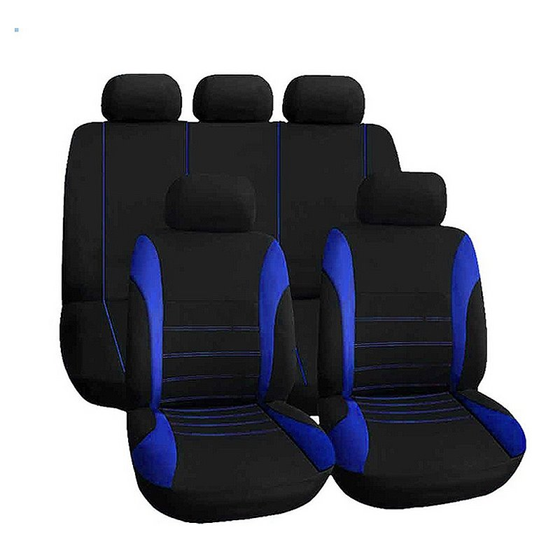 Water-proof Environment-friendly Cloth Universal Car Seat Covers