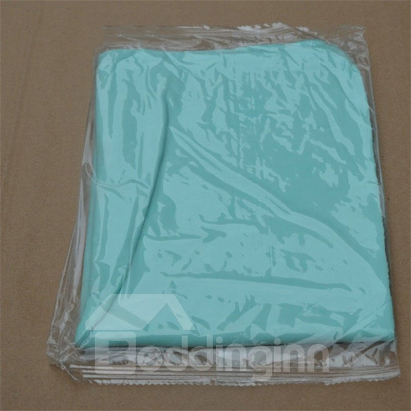 Microfiber 2 Piece Suede Weave Finish Towels