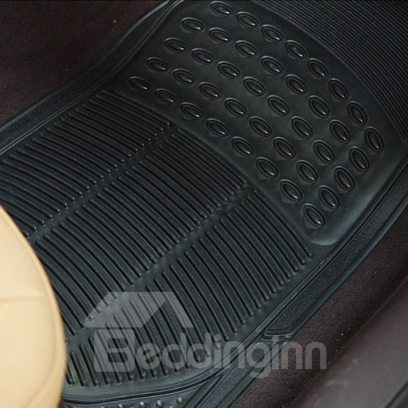 Functional Serviceable Cost-efficient Water-proof 3-Pieces Universal Car Seat Cover