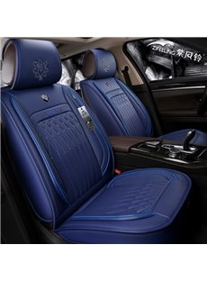 Royal Style Best Material F-Series Ram Tacoma Sierra Silverado Colorado Etc Universal Truck Seat Covers