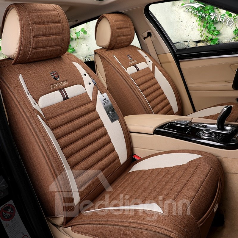 Beddinginn F Ram Tacoma Sierra Silverado Colorado Etc Universal Truck Seat Covers Touch