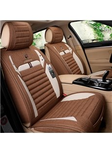 Smooth Touch F-Series Ram Tacoma Sierra Silverado Colorado Etc Universal Truck Seat Covers
