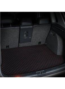 Distinctive Waterproof Durable Trunk Protecter Black Custom Car Trunk Cushion