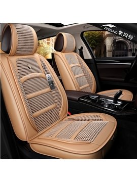 Luxurious Double Layer Fabric F-Series Ram Tacoma Sierra Silverado Colorado Etc Universal Truck Seat Covers