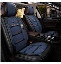 Luxurious Double Layer Fabric F-Series Ram Tacoma Sierra Silverado Colorado Etc Universal Truck Seat Covers